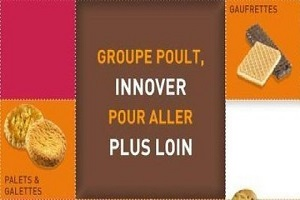 Biscuiterie Poult